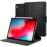 "Spigen Stand Folio Black iPad Pro 11"" - Pouzdro na tablet"