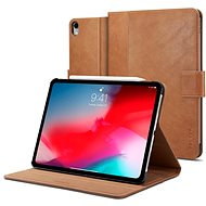 Spigen Stand Folio Brown iPad Pro 11""