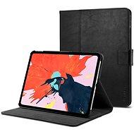 "Spigen Stand Folio Black iPad Pro 12.9"" 2018 - Pouzdro na tablet"