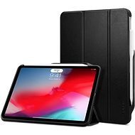 Spigen Smart Fold 2 Black iPad Pro 11""