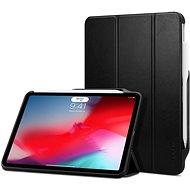 "Spigen Smart Fold 2 Black iPad Pro 11"" - Pouzdro na tablet"