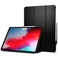 "Spigen Smart Fold 2 Black iPad Pro 12.9"" 2018"