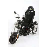 Ride-e Basic - Tříkolka