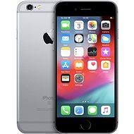 Repasovaný iPhone 6s 32GB vesmírně šedá - Mobilní telefon