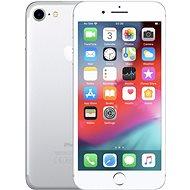 Repasovaný iPhone 7 128GB stříbrná - Mobilní telefon