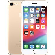 Refurbished iPhone 7 128GB, Gold - Mobile Phone