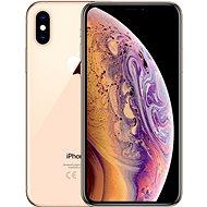Repasovaný iPhone Xs 256GB zlatá - Mobilní telefon