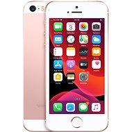 Refurbished iPhone SE (2016) 32GB, Rose Gold