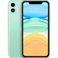 Repasovaný iPhone 11 64GB zelená - Mobilní telefon
