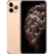 Repasovaný iPhone 11 Pro 64GB zlatá - Mobilní telefon