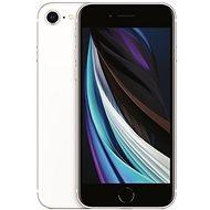 Repasovaný iPhone SE 64GB bílá 2020 - Mobilní telefon