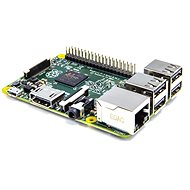 Raspberry Pi Model B 2 - Mini Computer