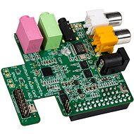 WOLFSON Audio card pro RASPBERRY Pi - Modul