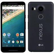 LG Nexus 5x Black 32GB - Mobilní telefon