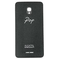 ALCATEL ONETOUCH 5022D POP STAR Fabric Case Stone - Ochranný kryt