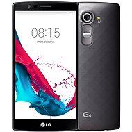 LG G4 (H815) Titan - Mobilní telefon