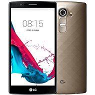 LG G4 (H815) Gold - Mobilní telefon