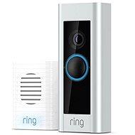 Ring Doorbell Pro - Videozvonek