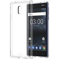 Nokia Hybrid Crystal Case CC-705 for Nokia 3  - Ochranný kryt