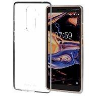Nokia CC-708 pro Nokia 7 Plus - Ochranný kryt