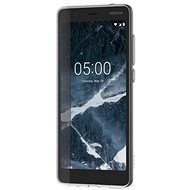 Nokia Slim Crystal case CC-109 for Nokia 5.1 Transparent - Ochranný kryt