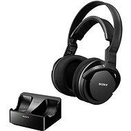 Sony MDR-RF855RK černá - Bezdrátová sluchátka