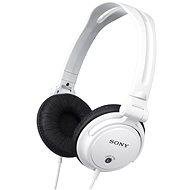 Sony MDR-V150 bílá - Sluchátka