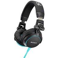 Sony MDR-V55 modrá - Sluchátka