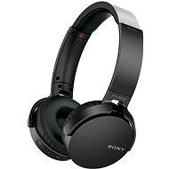 Sony MDR-XB650BT černá - Bezdrátová sluchátka