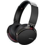 Sony MDR-XB950B1 černá - Sluchátka