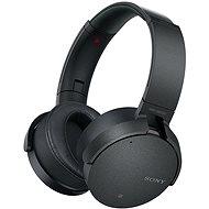 Sony MDR-XB950N1 černá - Sluchátka