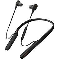 Sony Hi-Res WI-1000XM2, černá