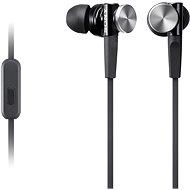 Sony MDR-XB70AP černá - Sluchátka
