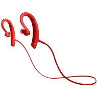 Sony MDR-XB80BSR červená - Sluchátka