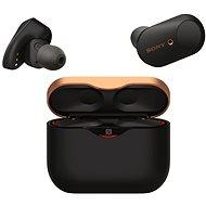 Sony WF-1000XM3 černá - Bezdrátová sluchátka