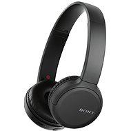 Sony WH-CH510, černá - Bezdrátová sluchátka