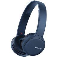 Sony WH-CH510, modrá