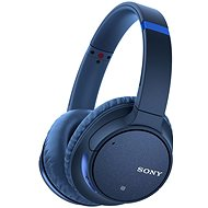 Sony WH-CH700N modrá - Sluchátka s mikrofonem
