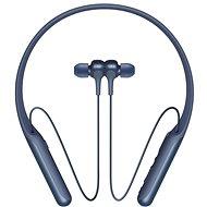 Sony WI-C600N modrá - Bezdrátová sluchátka