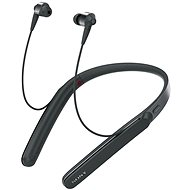 Sony Hi-Res WI-1000X černá - Sluchátka s mikrofonem