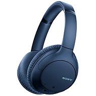 Bezdrátová sluchátka Sony Noise Cancelling WH-CH710N, modrá