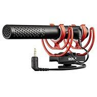 RODE VideoMic NTG - Mikrofon pro fotoaparát