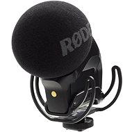 RODE SVM Pro Rycote - Mikrofon pro fotoaparát