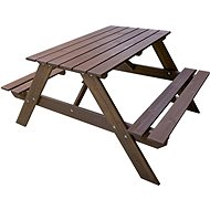 ROJAPLAST Set PIKNIK 160cm - Garden Furniture