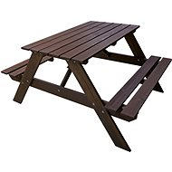 ROJAPLAST Set PIKNIK 180cm - Garden Furniture