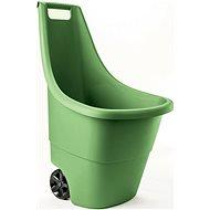 Keter EASY GO BREEZE 50L zelený - Vozík