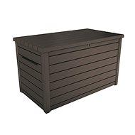 KETER ONTARIO BOX 870 L hnědá - Úložný box