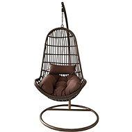 ROJAPLAST SALVADOR Suspension Chair - Garden Chair
