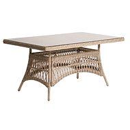ROJAPLAST Stůl DENVER 160 - Zahradní stůl