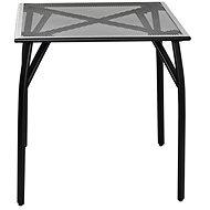 ROJAPLAST Stůl ZWMT-70R kov - Zahradní stůl